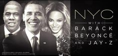 I received and email from Beyonce today...but I bet I wasn't the only one!