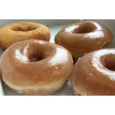 Dunkin Donuts Recipes
