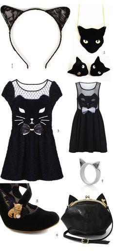 Cat Party clothes