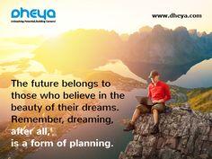 #dreamplan #buildsuccess #dheya