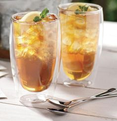 green apple mint tea sparkler green apple mint tea sparkler recipe 2 ...