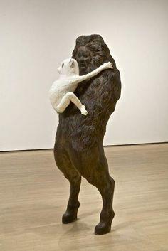 Sculpture by Valerie Blass