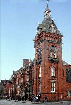 West Bromwich - Wikipedia, the free encyclopedia