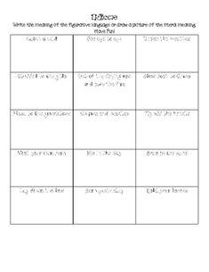 essay phrases list hand