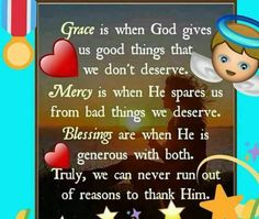GOD is good all the time and HE loves everyone. ##God ##jesuslovesyou ##grace ##mercy ##blessings ##generous ##deserving ##unconditionalLove ##faoth ... - soni azariah - Google+