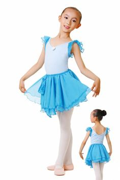 2015 Children Ballet Leotard Pink/Blue/Coffee Gymnastics Leotard For Girls Roupa De Ballet Infantil Kids Dance Clothing DQ9010-in Ballet from Novelty & Special Use on Aliexpress.com | Alibaba Group