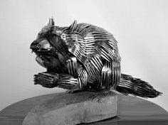 Gary Hovey Sculptures