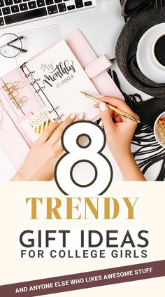 If you are searching for trendy gift ideas for the important people in your life then you reached the right place.  Sometimes coming up with the best gifts for a close friend can feel like an impossible task.  Don't worry though, we've got all the trendy items that everyone is talking about and saving to their wish list.  Here are a variety of trendy gifts for college girls which can make your decision much easier. #giftideasforgirls #giftideas #giftideasforcollegegirls Make Money Blogging, Way To Make Money, Top Blogs, College Girls, Cool Items, Are You Happy, Best Gifts, Make It Yourself, Searching
