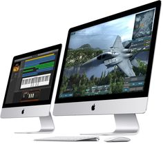 Apple - iMac
