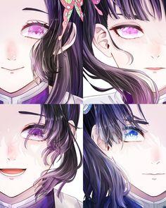 Anime Angel, Anime Demon, Manga Anime, Demon Slayer, Slayer Anime, Cute Anime Pics, Demon Hunter, Animes Wallpapers, Manga Games