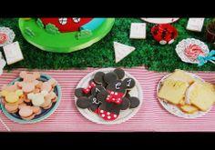 mickey mouse birthday cumpleaños