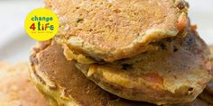 Healthy recipe: Carrot and sultana drop scones