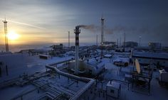 How Russian energy giant Gazprom lost $300bn (Justin Burke, The Guardian, 7 August 2015)