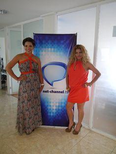 Vestidos,accesorios y calzado @ Ana Pérez y @My Desing Mayen busca #modaenmexico