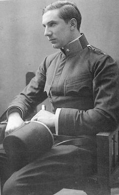 Béla Lugosi in 1914 as soldier in the Austro-Hungarian Army....Ralph Fiennes…