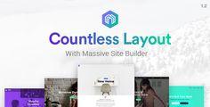 Massive Dynamic v1.2.6 – #Business #WordPress Theme from UnlockPress http://unlockpress.com/wordpress-themes/massive-dynamic-v1-2-6 #layouts