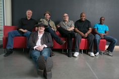 Bruce Hornsby will be at Shenandoah Valley Music Festival Sept. 3. Buy your tickets at www.musicfest.org