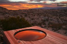 The Joshua Tree Green House is a beautiful vacation retreat located at Sun Mesa Heights close to Joshua Tree National Park.