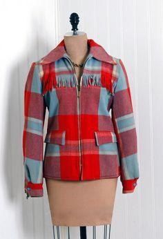 10-11-11  Jacket    1940s    Timeless Vixen Vintage