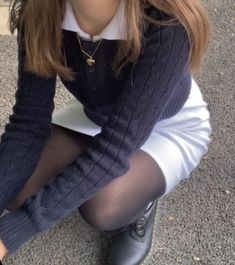 Moda Aesthetic, Aesthetic Clothes, Mode Outfits, Fall Outfits, Fashion Outfits, Cute Casual Outfits, Pretty Outfits, Simple Outfits, Estilo Rachel Green