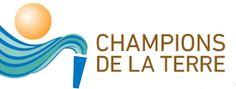 Champions de la Terre - Programme des Nations Unies pour l'environnement