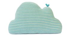 Project Nursery - Cloud Pillow