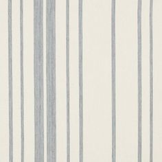 Bluffdale Stripe - River - Stripes - Fabric - Products - Ralph Lauren Home - RalphLaurenHome.com