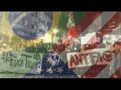 #DeuNaTelha: A esquerda nos EUA e no Brasil
