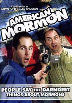 American Mormon - http://mormonfavorites.com/american-mormon-2/