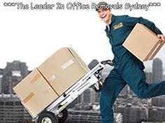 """**** Office Removals Experts in Sydney****"" http://bit.ly/1JJh4gM"
