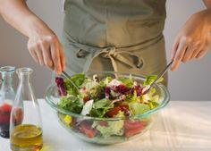 salata karistirma