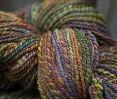Oh, yarn. How do I love thee?  fromYarn Harlot: Break