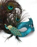 Handmade Extravagent Peacock Mask with beige champagne gold glitter & champagne peacock feathers, jewelled peacock & Swarovski Crystals. Peacock Mask, Peacock Costume, Peacock Feathers, Feather Mask, Peacock Halloween, Peacock Dress, Halloween Masquerade, Peacock Colors, Masquerade Theme