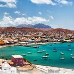 Cape Verde Island country information Verde Island Verdean escudo Countries Around The World, Around The Worlds, Country Information, Business Visa, Verde Island, Cape Verde, Tour Operator, Archipelago, Capital City