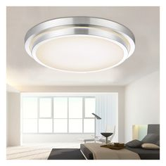 Lights & Lighting Led Ceiling Light With Ultra-thin Acrylic And Wooden Lamp Ceiling For Kids Room Baby Room Bedroom Flush Mount Lamparas De Techo Clear And Distinctive Ceiling Lights & Fans