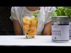Chá Detox - CREATIVE GOURMET