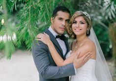 The Cooper Estate wedding - Fine Art Miami Wedding Photography by Miami Wedding Photographer Ilya Taran