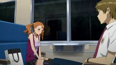 BLOG] The different relationships in Ano Hana. | Anime Reviewing