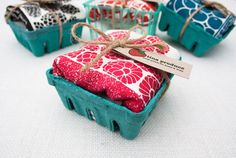Raspberry Baskets for Red Raspberry Dish Towels. Red Raspberry, Dish Towels, Farmers Market, Baskets, Dishes, Random, Handmade, Etsy, Hand Made
