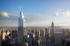 City skylines are changing. We've rounded up the 13 most important construction projects and developments happening right now in the United States.