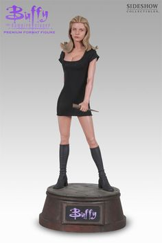 Sideshow Collectibles - Buffy Summers Premium Format Figure