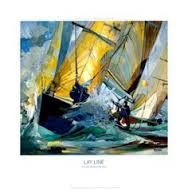 willard bond sailing prints - Cerca con Google