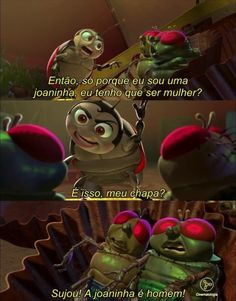 Disney Cartoons, Disney Movies, Disney Pixar, Haha Funny, Funny Memes, Amblin Entertainment, Disney Quotes, Series Movies, Princesas Disney