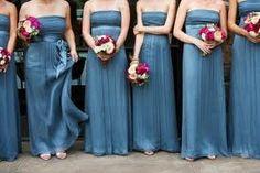 periwinkle blue wedding theme