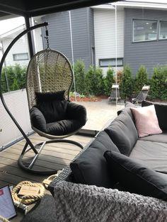 Hanging Chair, Furniture, Home Decor, Homemade Home Decor, Hammock Chair, Hanging Chair Stand, Home Furnishings, Decoration Home, Arredamento