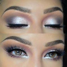 Perfect Wedding Makeup Look