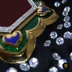 ROYAL INSIGNIA has decades of experience in crafting Orders Decorations and Medals for Royalties and Head of States. These medals are crafted with various fine craftsmanship from enamelling to diamond setting.  #medals #jewellery #jewelry #gem #diamonds #sparkle #medal #craftsmanship #craftsmen #craftsman #atelier #artisan #jewels #asia #hands #jewelsofodm