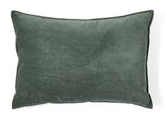 Vanessa Sammetskudde 35x50 cm   Mio Bomull, Throw Pillows, Bedroom, Home, Toss Pillows, Cushions, Ad Home, Decorative Pillows, Bedrooms