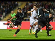 FC Porto venceu o Gafanha por 3-0 e avançou para a quarta eliminatória da Taça de Portugal