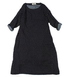 ~ i'm a polka-dot lover. and a comfy baggy dress lover~  45rpm
